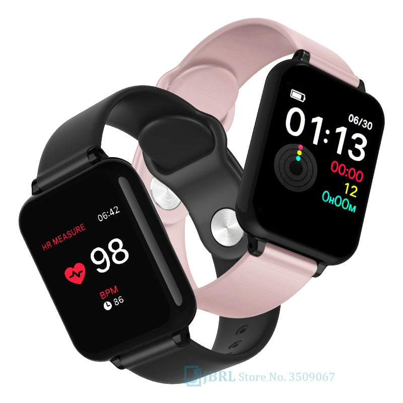 Fashion Digital Watch Women Sport Watches