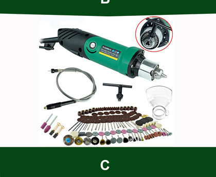High Power Mini Electric Drill