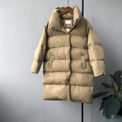 Down Jacket Women Winter