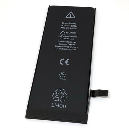 high capacity mobile phone battery