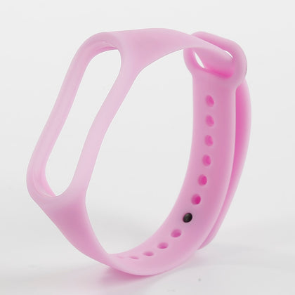 Glowing Silicone Wrist strap