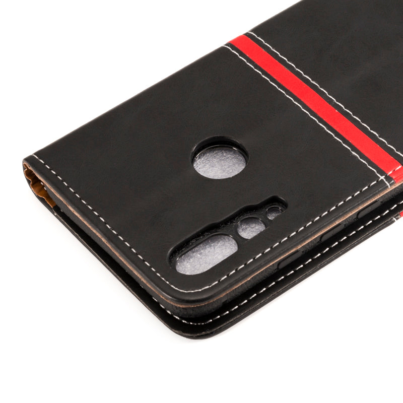 LeatherBag Case For Umidigi
