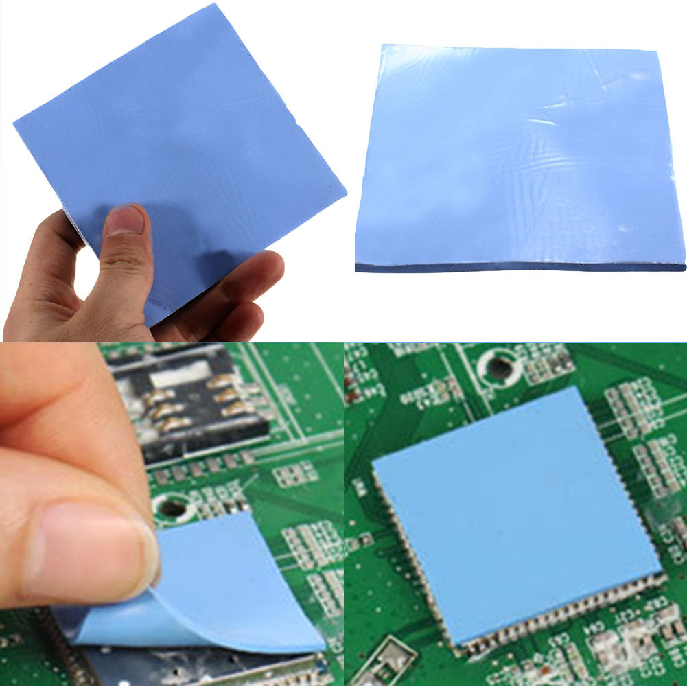 CPU Cooling Films Soft For Laptop