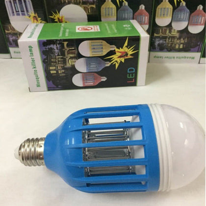 LED Bulb Mosquito Electronic Killer
