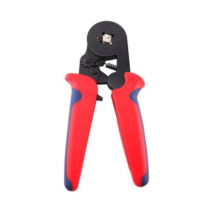 Self-adjustable Crimping Pliers Crimping