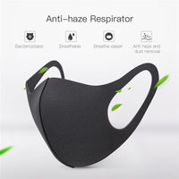 Drippoutlet Reusable Anti-viral Anti-Bacterial Face Mask