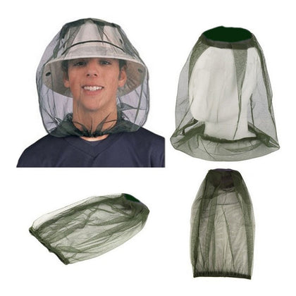 Mosquito Insect Hat Bug Mesh Head Net