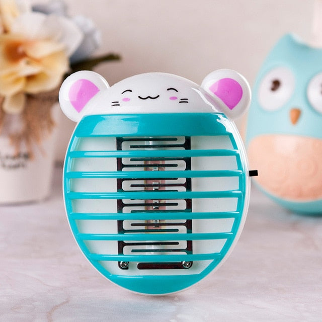Mini Electronic Mosquito Killer