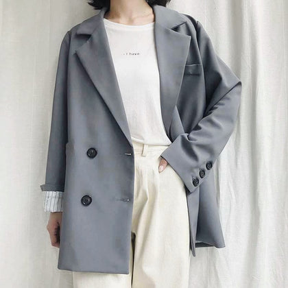 Winter Woman Blazer