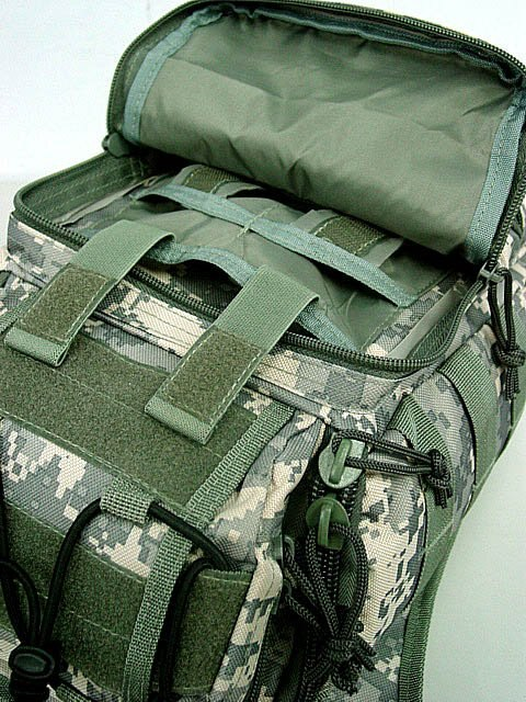 Multi Purpose Gear Tool Shoulder Bag
