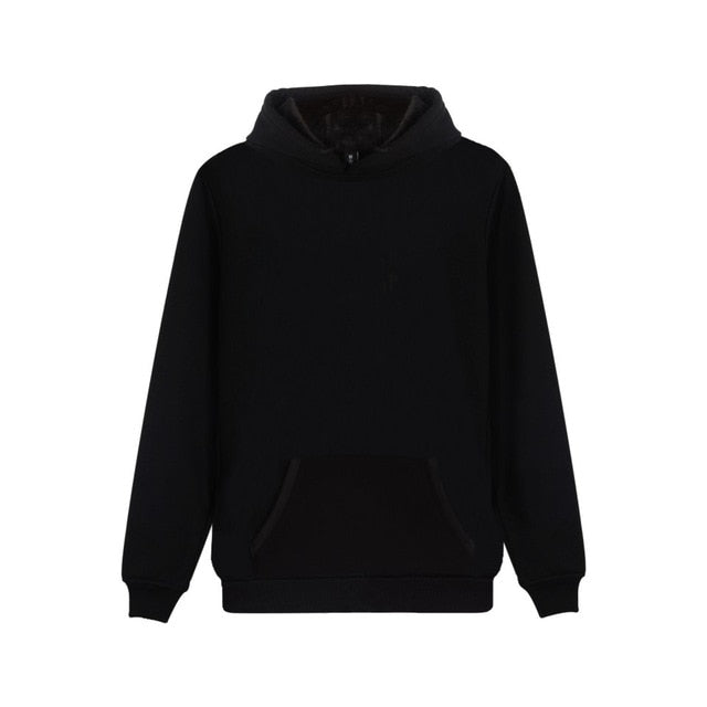 Hooded Sweatshirt High Quality