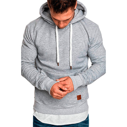 Mens Sweatshirt Long Sleeve