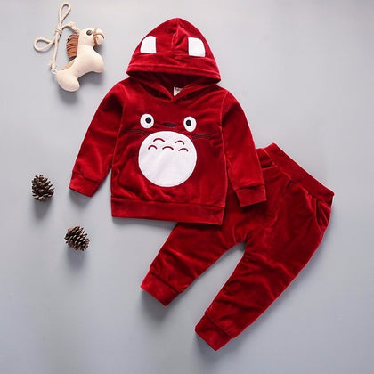 Spring Autumn Children Clothing