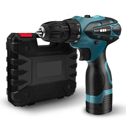 Electric Drill Cordless Screwdriver