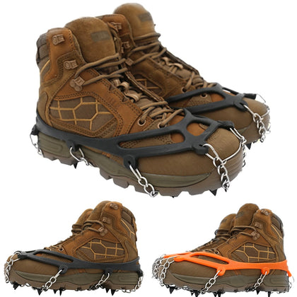 Gripper For Spikes Hiking Winter