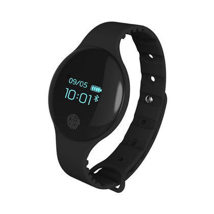 Touch Screen Smartwatch Motion detection