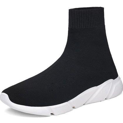 High Top Mens Shoes Sports Shoes