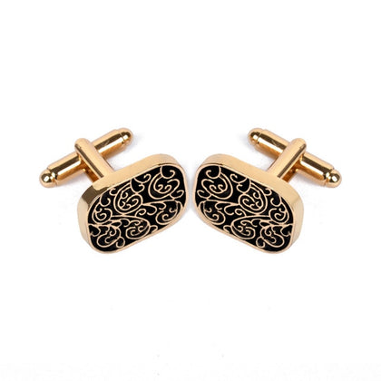 Men's shirts Cufflinks