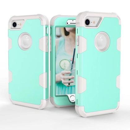 360 Shockproof full Protect Cover
