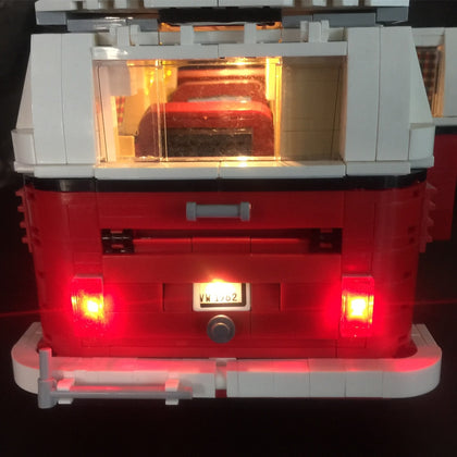 LED Light Kit For lego Create Series