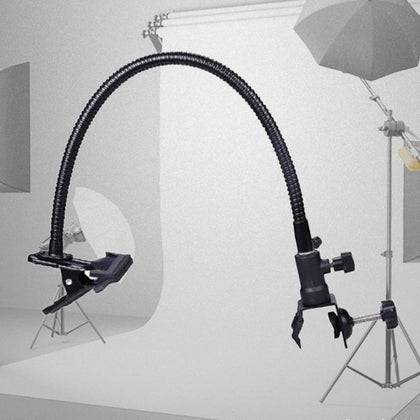 Flex Arm Reflector Camera Photo Studio