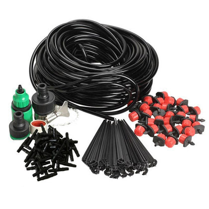 Micro Drip Irrigation System Plant Self Watering