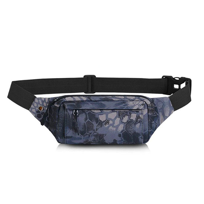 Simple and Lightweight Fanny Pack Waist Bag