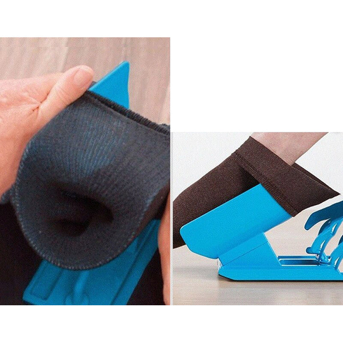 Easy And Convenient Sock Slider