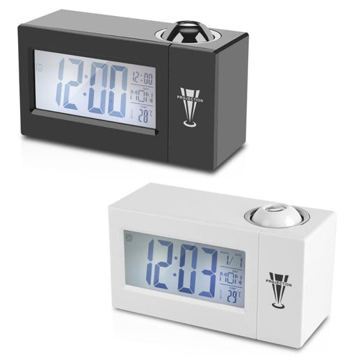 Alarm Clocks And Watches - LCD Screen Digital LED Alarm Clock