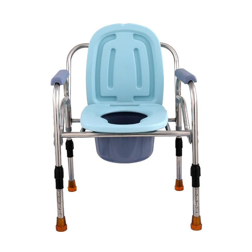 Bedside Commode - Multifunctional Elderly Chair