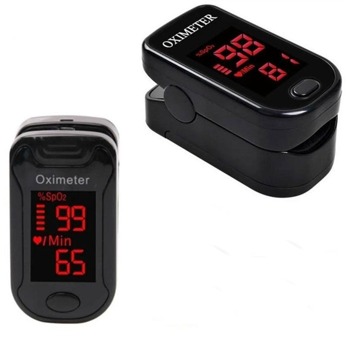 Health Monitor Fingertip Pulse Oximeter