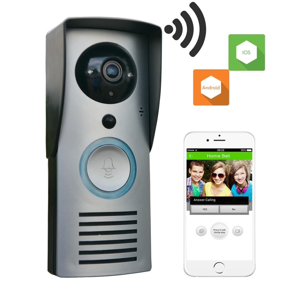 Doorbell - Motion Sensor Night Vision Doorbell