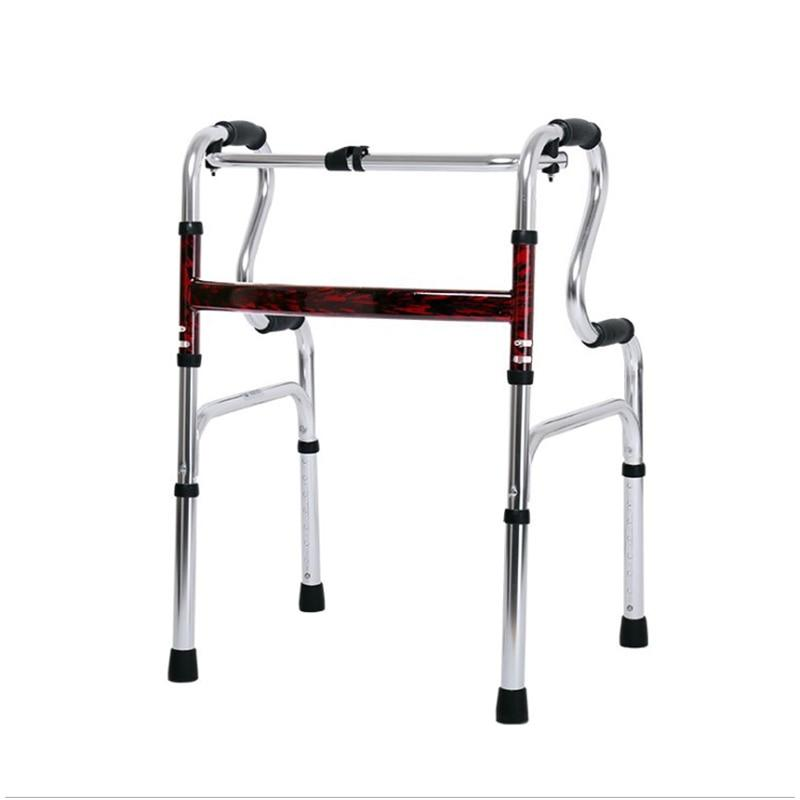 Folding Walker - Lightweight Folding Mobility Walking Aids