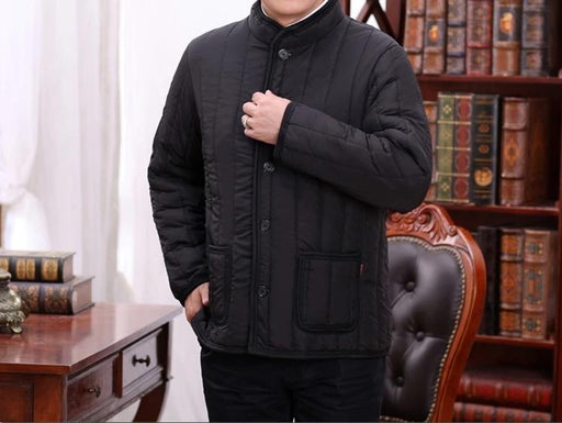 Men'sClothing - 2pcs Winter Suit Set