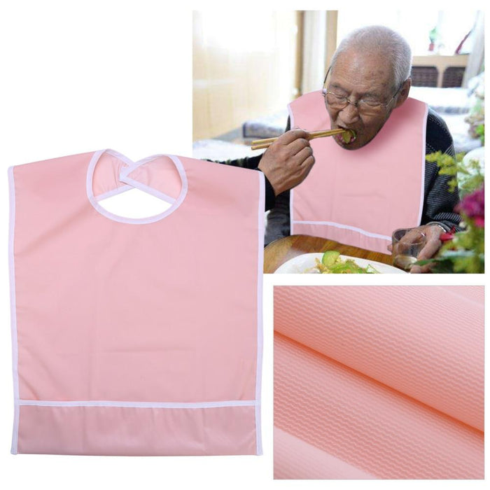 Men'sClothing - Adult Feeding Bib