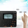 Multifunctional Digital Display Pocket Radio