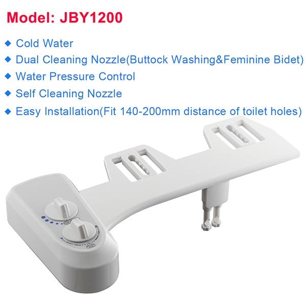 Sanitary Bidet - Bidet Attached Toilet Sprayer