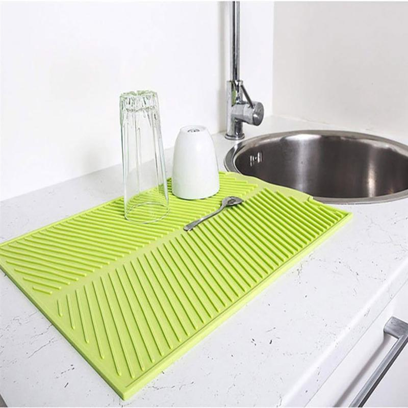 Serving Tray - 2pcs Heat Resistant Tray