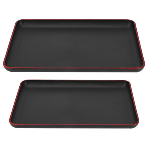Serving Tray - Japanese Style Rectangular Tray