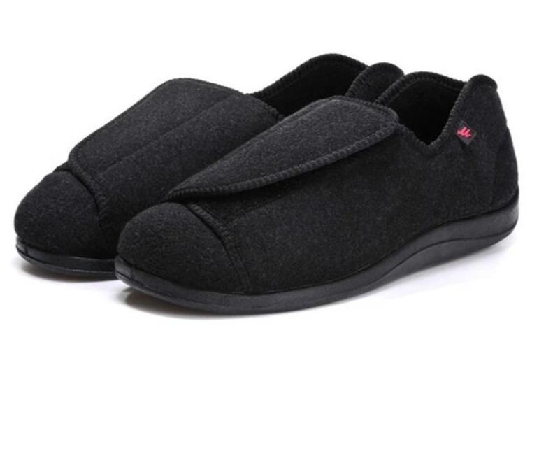 Shoes For Swollen Feet - Adjustable Swollen Feet Shoes