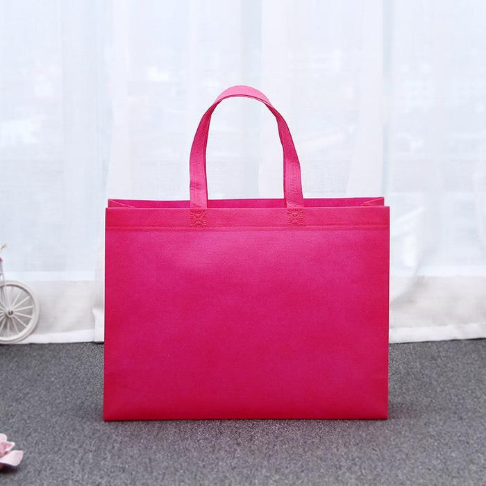 Shopping Bags - Reusable Tote Shopping Bags