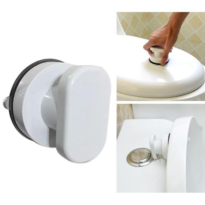 Shower Grab Bar - Sucker Cup Handle Grip