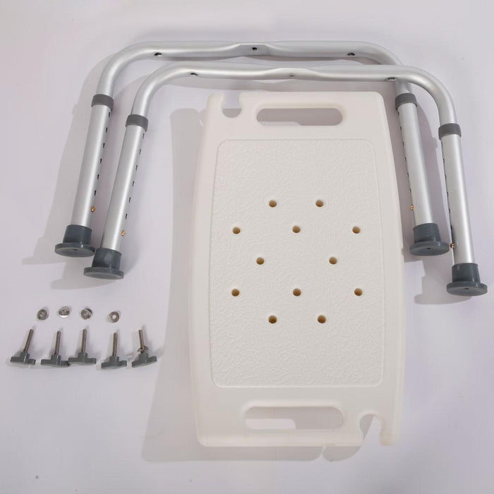 Shower Seats - Adjustable Elderly Bath Chair