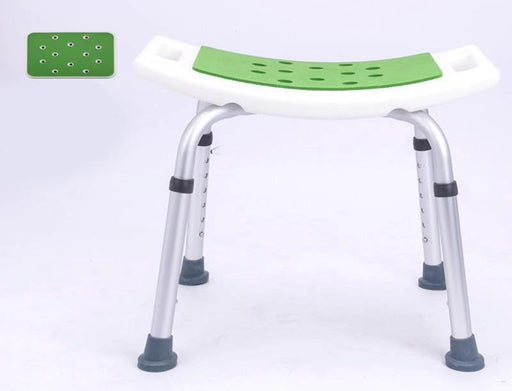 Shower Seats - Adjustable Height Bath And Shower Chair