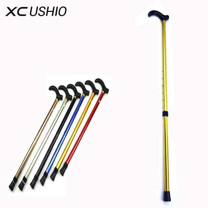 Specialty Canes - Ultralight Adjustable Walking Cane