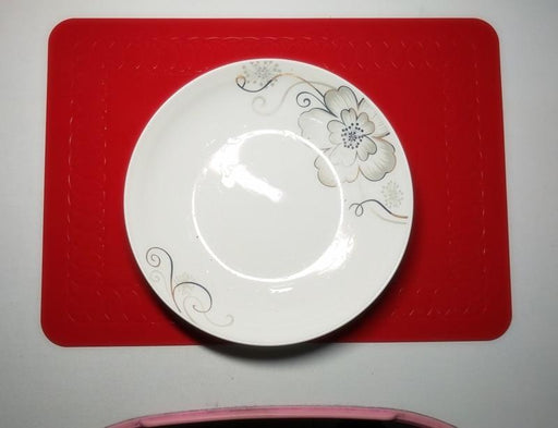Table Tray - Anti-Microbial Table Mat
