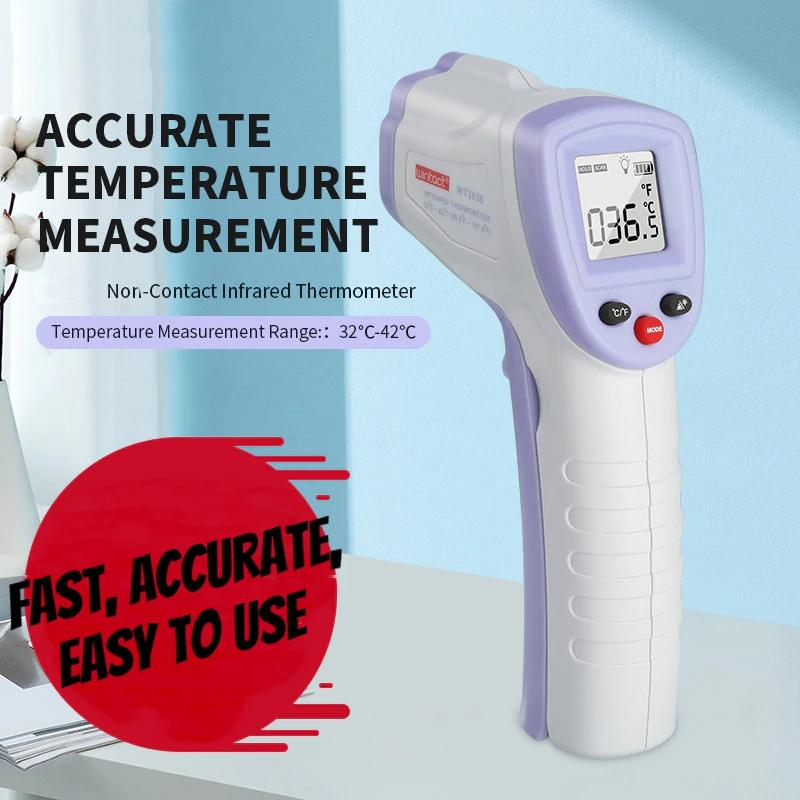 Thermometers - Medical Forehead Non-Contact Thermometer