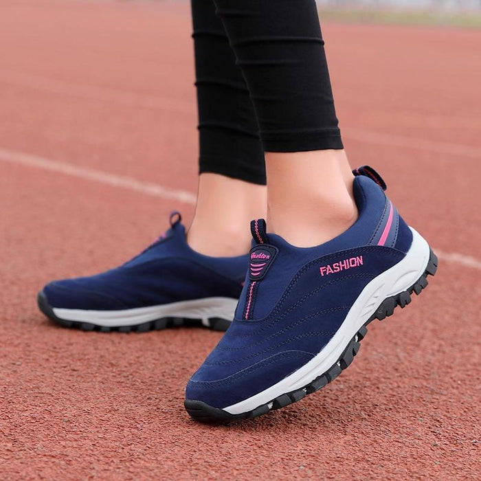 Womens Footwear - Women Running Shoes