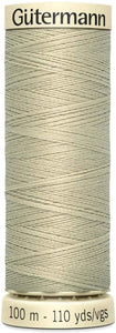 Gutermann Sewing Thread - 503