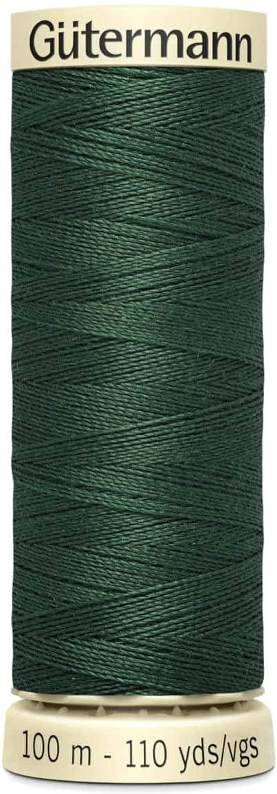 Gutermann Sewing Thread - 555
